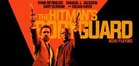 ACTION/COMEDIE<br>Hitman and Bodyguard ♠