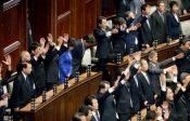 Japon&nbsp;:<br>dissolution de la chambre des députés