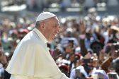 """Motu proprio """"Summa familiae cura"""": le pape François met fin à l'Institut Jean-PaulII sur le mariage et la famille.<br>Une refondation «sociologique»"""