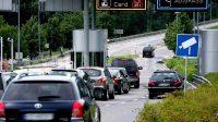 En Norvège, le conseil pour les affaires routières recommande de gérer les péages par satellite
