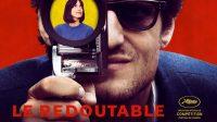 DRAME HISTORIQUE/COMEDIE<br>Le Redoutable ♥♥