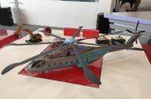 La Russie et la Chine travaillent ensemble sur un hélicoptère de fret