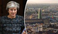 Discours de Theresa May à Florence sur le Brexit: report à 2021, pas de vision claire pour après