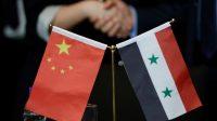 L'ambassadeur de Syrie à Pékin assure que la Chine aura la priorité pour la reconstruction du pays