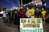 Des associations familiales se mobilisent en Espagne contre la future loi LGBT promue par Podemos