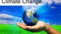 Le changement climatique pose moins de problèmes qu'on ne le pensait:les modèles climatiques sont erronées!