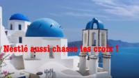 Le billet:Lidl, Aldi, Leclerc, Carrefour, Danone, Nestlé, Lipton et la mode danoise:le commerce fait sa soumission à l'islam