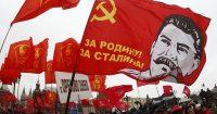 Le parti communiste russe propose une amnistie nationale pour fêter le centenaire de la Révolution d'octobre