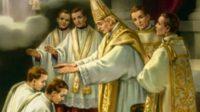 Sus au célibat: il est à l'origine des abus sexuels commis sur les enfants par les prêtres catholiques…