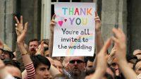 Les évêques d'Irlande feront la promotion des «familles» homosexuelles  à la Rencontre mondiale des familles de 2018