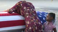 Accusé d'insensibilité à l'égard de la veuve d'un militaire américain tué au Niger, Trump nie en bloc