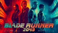 SCIENCE-FICTION Blade Runner 2049 ♥♥♥