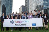Carbon4PUR, un projet UE pour valoriser le CO2