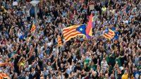 Catalogne: la rue en conflit