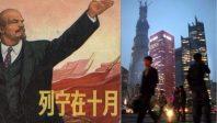 La Chine communiste fête les 100 ans de la Révolution d'octobre