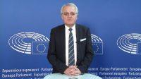 Crise de l'Europe? Il faut plus d'Europe! L'ultra-européiste allemand de «droite» Rainer Wieland ne voit que l'Etat fédéral