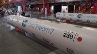 Le Danemark envisage de bloquer la construction du pipeline russeNord Stream 2