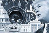 Deep State: les fonctionnaires de «l'Etat profond» américain en insurrection contre Trump… qui paraît désarmé