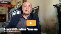 Entretien exclusif avec le général Christian Piquemal: vers la disparition des Etats-nation à cause de l'immigration et de l'islamisation