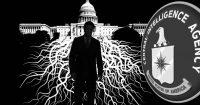 Fuites, manipulations, drogue, surveillance: depuis l'arrivée de Trump, l'Etat profond révèle son vrai visage