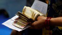 Le FMI recommande à l'Inde d'adopter le revenu universel