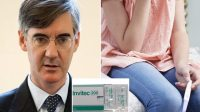 Jacob Rees-Mogg finance-t-il vraiment les pilules abortives ?