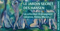 Exposition&nbsp;: PEINTURE<br>Le jardin secret des Hansen ♥♥♥♥