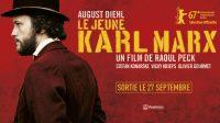 DRAME HISTORIQUE<br>Le jeune Karl Marx ♥