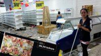 Prévisions désastreuses pour le Venezuela de la part du FMI