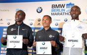 Pas de record du Marathon de Berlin, dimanche&nbsp;?<br>La faute au changement climatique&nbsp;!