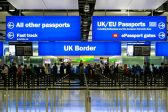 Le Royaume-Uni dans le collimateur de la Commission de Bruxelles pour cause de déportations record de citoyens UE