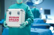 Au Royaume-Uni aussi, par la volonté de Theresa May, mise en place d'une présomption de don d'organes