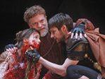 Etudiants «perturbés» par Shakespeare: la phobie de la violence littéraire fait sont entrée à Cambridge