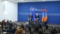 L'UE et l'Arménie vont signer un accord de partenariat