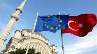 L'UE envisage de réduire les paiements versés à la Turquie dans le cadre de son processus d'adhésion