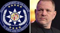 Weinstein et autres agressions sexuelles: Hollywood promet de faire la police interne