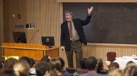 La discrimination positive dommageable pour les personnes censées en bénéficier,selon le professeur Sander de l'université de Californie