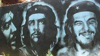 Un document filmé de rt.com rend hommage à Ché Guevara
