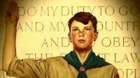 Des filles chez les Boy Scouts of America – le compromis idéologique