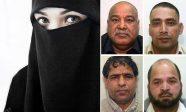 Les filles blanches violées par des Asiatiques au Royaume-Uni sont responsables de ce qui leur est arrivé