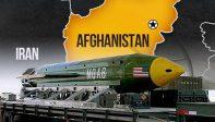 L'intensité des bombardements américains en Afghanistan atteint un record depuis 2012