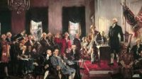 Un juge fédéral vient de réaffirmer la constitutionnalité des prières au Congrès des États-Unis