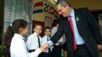 Le ministère de l'éducation du Paraguay interdit l'idéologie du genre à l'école