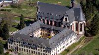 La photo: Le monastère cistercien de Himmerod en Allemagne a fermé ses portes