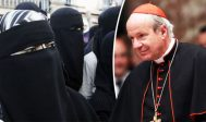 Le pape François retoque le cardinal Schönborn sur l'islam en Europe