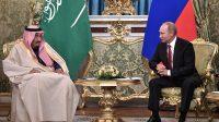 Russie-Arabie saoudite: la rencontre Salman-Poutine amorce un basculement pétrolier et diplomatique au Proche-Orient