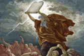 Un sondage au Royaume-Uni révèle que les chrétiens n'adhèrent plus qu'à six commandements sur dix