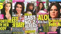 Les tabloïdes et les Kardashian au service de la promotion des mères porteuses