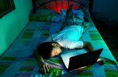 Les élèves de la prestigieuse école anglaise d'Eton privés du droit d'utiliser des Smartphones, des ordinateurs et des tablettes dans leur chambre après 21:30