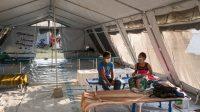 L'épidémie de peste pulmonaire à Madagascar difficile à maîtriser alors que les malades tentent de s'échapper de l'hôpital